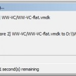 Using ImDisk Virtual Disk Driver
