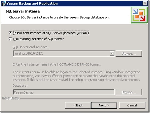 Veeam_SQL_Instance