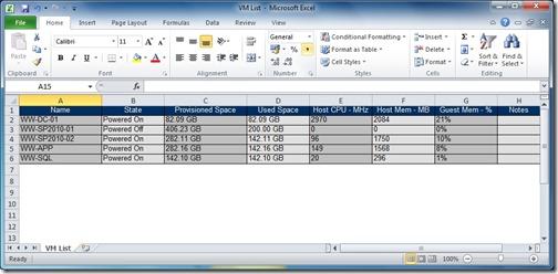 VM_List_Excel