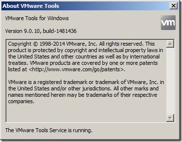 About_VMware_Tools