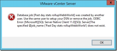 Database_Error